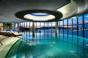 Design For Coolest Pools 15 Of The Best Indoor Hotel Pools In The World Escapehere