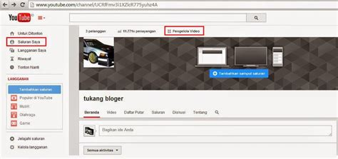 youtube tutorial upload video cara memotong video yang sudah di upload di youtube