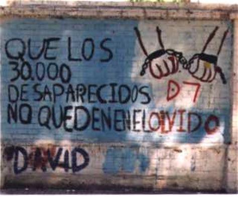 preguntas esenciales ap spanish ap spanish la guerra sucia