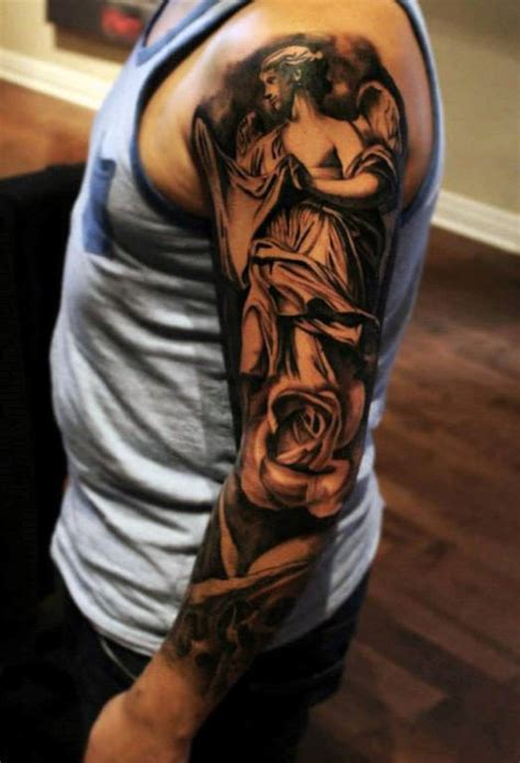 cool tattoo sleeve ideas for men top 100 best sleeve tattoos for cool designs and ideas