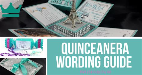 Sponsor Letter For Quinceanera jinkys crafts