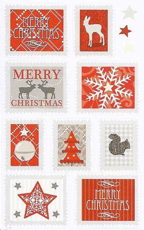 Etiketten Briefmarken Drucken by Weihnachtsetiketten Merry Briefmarken