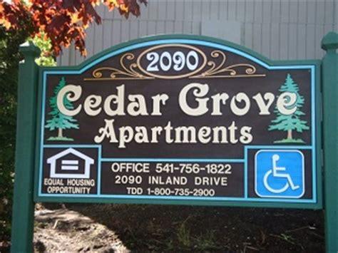 Cedarwood Apartments Bend Oregon Development Properties And Construction