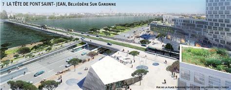 Calendrier Arena Bordeaux Oin Euratlantique Le Projet Garonne Eiffel Par L