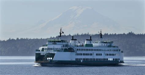 ferry boat cost coast guard to require more life rafts on washington