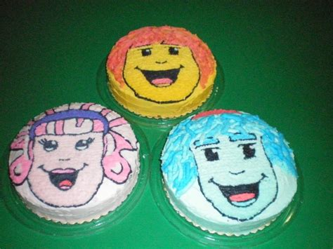 cake doodle ideas doodlebops cake doodlebops birthday ideas