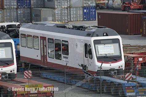 arst orari porto torres sassari arst arrivato in sardegna il primo treno stadler
