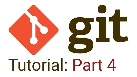 git tutorial 5 minutes git tutorial part 4 git rebase and interactive rebase