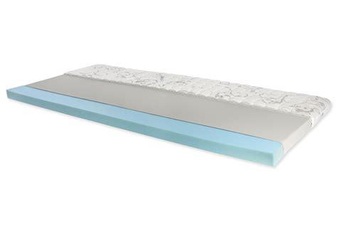 am matratzen topper weichauflage aus kaltschaum franke matratzen