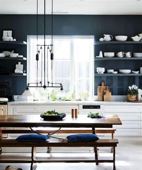 peinture pour table de cuisine couleur peinture cuisine 66 id 233 es fantastiques