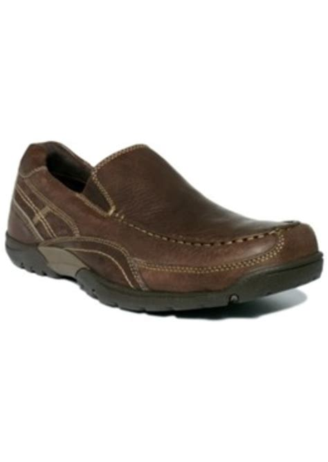 rockport loafers rockport rockport city trail slip on loafers s shoes
