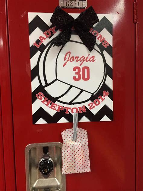 printable volleyball locker decorations 467 best images about school spirit ideas on pinterest