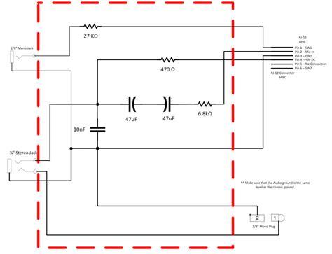Connecting A David Clark Headset To A Amateur Radio Yaesu
