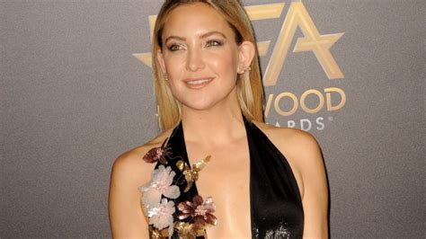 A Comment From Kate by Kate Hudson S Offensive Caesarean Section Comment