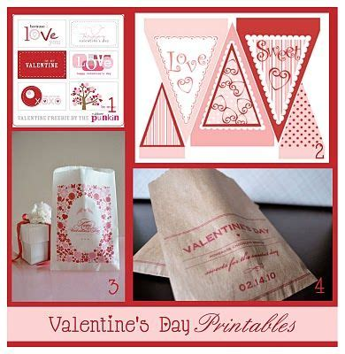 Valentines Day Special On Designer Bags by Valentines Day Printables For Those Special Touches