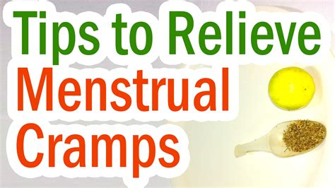 10 Ways To Relieve Menstrual Crs by Top 10 Home Remedies For Menstrual Crs Or During