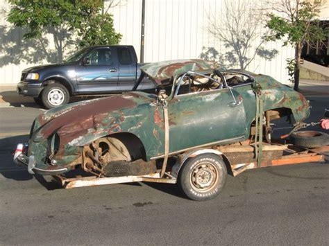 porsche junk yards hd concept car porsche 356 saved from junkyard