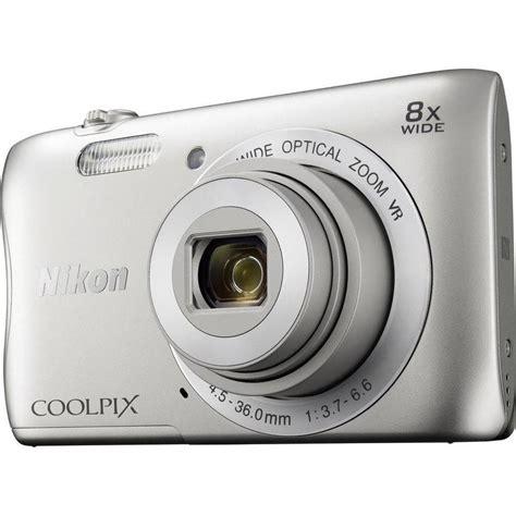 Kamera Nikon Coolpix Wifi buat yang menarik dengan bantuan kamera digital sabree hussin