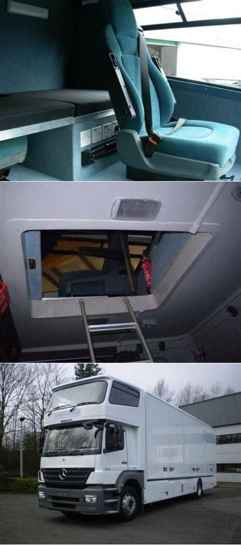 Top Sleeper by 45 Best Images About Truck Sleepers On Semi