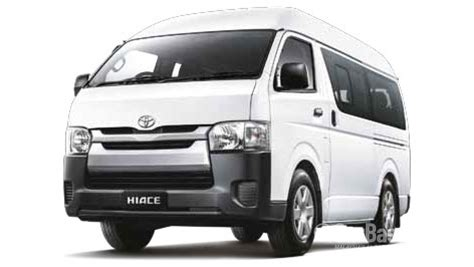 Toyota Hiace Price Malaysia Toyota Hiace In Malaysia Reviews Specs Prices Carbase My