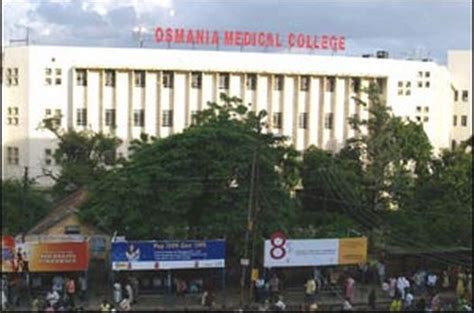 Christian Mba Colleges In Hyderabad by Osmania College Omc Hyderabad Images