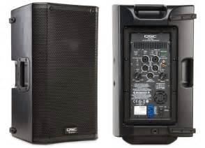 Guitar Speaker Cabinets Qsc K12 Image 499420 Audiofanzine