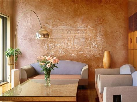 interior wall paint design ideas modern painting ideas and stylish faux finishes for your
