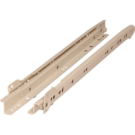 Drawer Runners by Steel Drawer Runners 450mm Toolstation