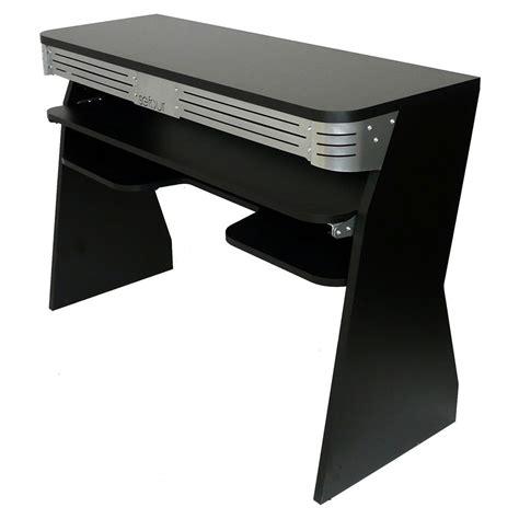 sefour x60 studio dj desk black at gear4music