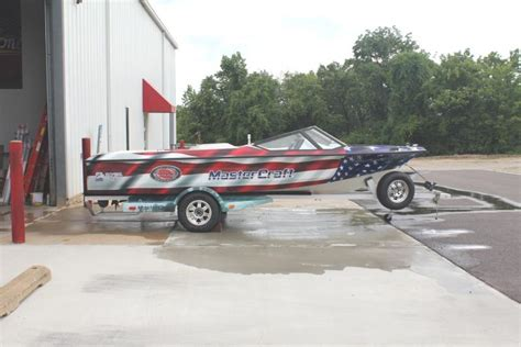 mastercraft boat flags 89 pro star 190 wrap teamtalk