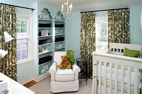 20 creative ideas of how to set up a small nursery