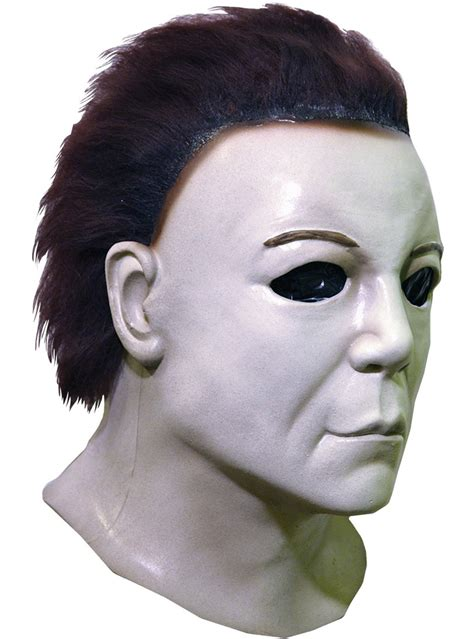 Birthday Party Decoration At Home by Michael Myers Halloween 8 Resurrection Mask Buy Online