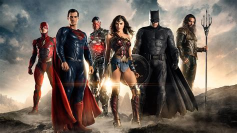 Film 2017 Com | justice league 2017 movie wallpapers hd wallpapers id