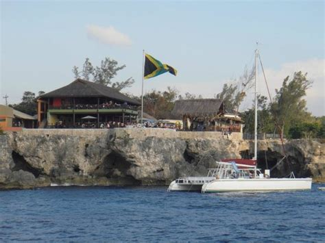 catamaran boat rides in jamaica party on the boat picture of wild thing day trips