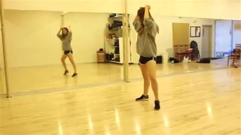 tutorial dance exo ویدیوی آموزشی آموزش دنس لوتو اکسو پارت اول tutorial