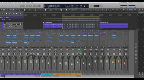 theme editor reaper 5 reaper theme make reaper look and feel like logic pro x