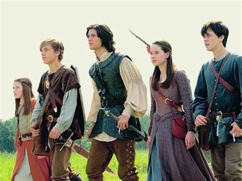 narnia film quiz which narnia character are you playbuzz