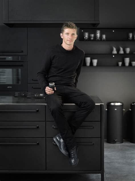 Kitchen Bin Ideas by Friday Five With Morten Bo Jensen Of Vipp Design Milk