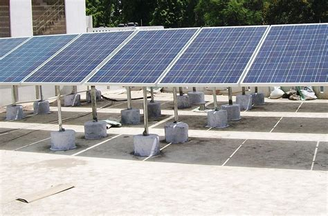 solar panel for home in india country s 1st grid rooftop solar project in state eq int l magazine