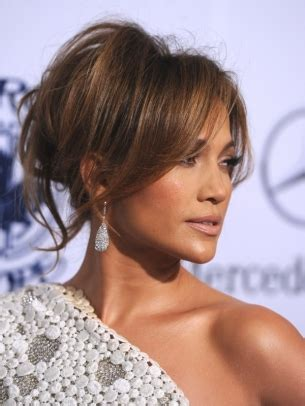 j lo ponytail hairstyles best jennifer lopez hairstyles and updos