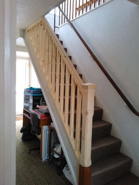 Staircases Installed In Milton Keynes Heath Carpentry