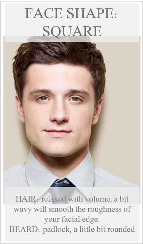 the square jaw line community post 10 reasons to fall in love with josh