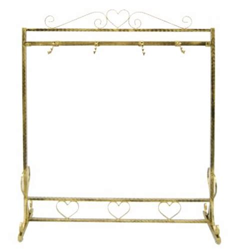 Decorative Clothing Rack by Display Garment Rack Decorative Clothing Rack Rolling
