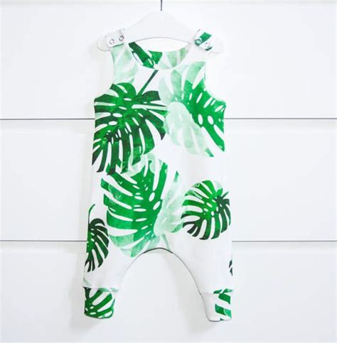 Monstera Romper 158 best kid stuff images on kid stuff child