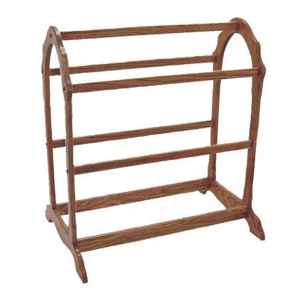 Amish Quilt Racks by Open End Quilt Rack Amish Crafted Furniture