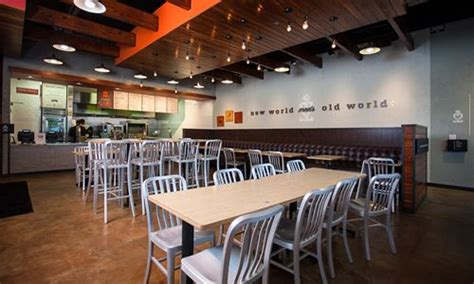 two madres mexican kitchen offers customizable cuisine