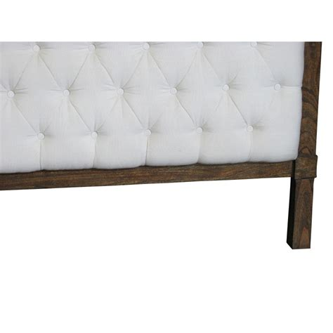 louis xv headboard european design louis xv tufted headboard in king size
