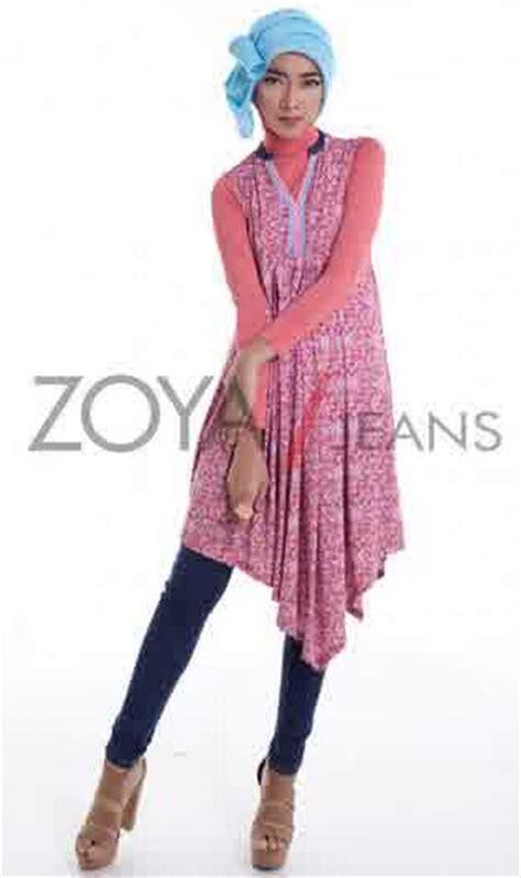 Baju Muslim Merk Zoya koleksi gambar baju muslim zoya terbaru 2015
