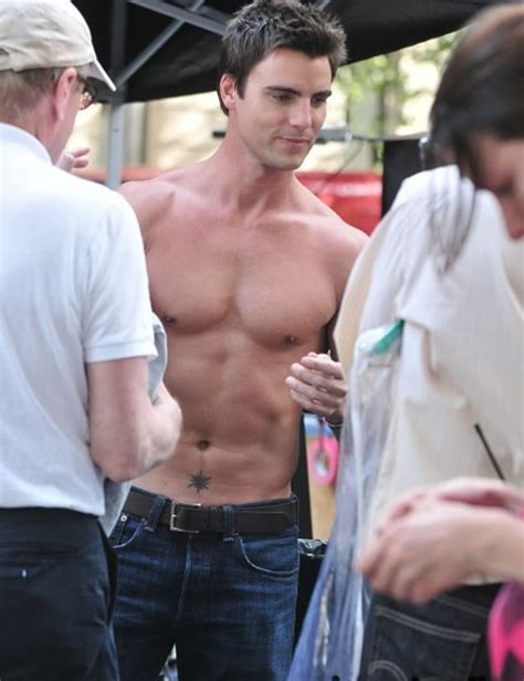 colin egglesfield shirtless pics something borrowed