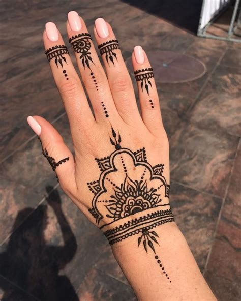 how are tattoos done henna last makedes